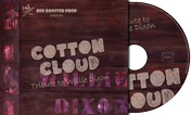 CD hommage Willie Dixon par Cotton Cloud